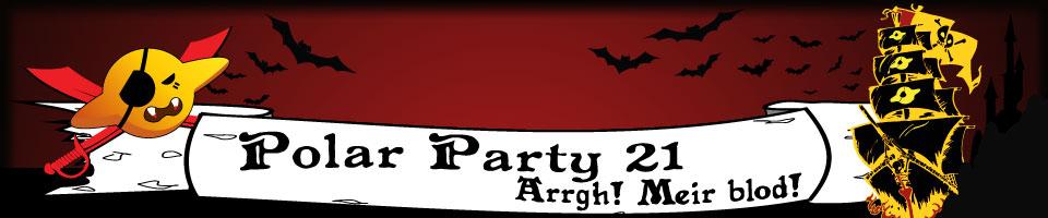 Polar Party 21