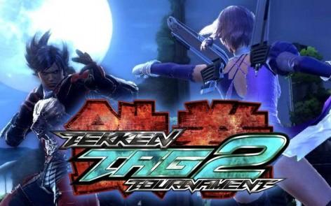 TekkenTagTournament2