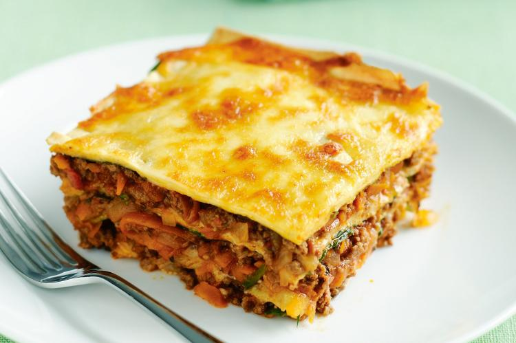 love lasagna