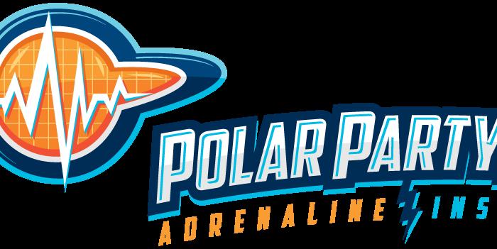 polarparty27 logo curve