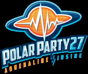 polarparty27 logo