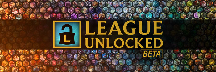 League Unlocked